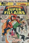 DC Comics Secret Society of Super-Villains (1976 - 1978) Secret Society of Super-Villains (1976) #2