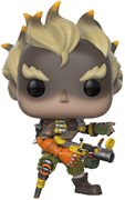 Funko Pop! Games Junkrat