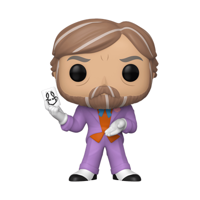 Funko Pop! Icons Mark Hamill