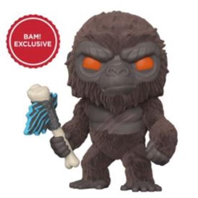 Funko Pop! Movies Kong with Battle Axe