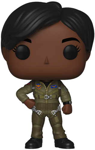 Funko Pop! Marvel Maria Rambeau