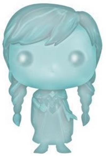 Funko Pop! Disney Anna (Frozen)