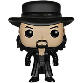 Funko Pop! WWE Undertaker