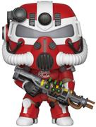 Funko Pop! Games Power Armor (T-51) - Nuka Cola