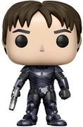 Funko Pop! Movies Valerian