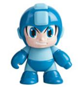 Kid Robot Art Figures Mega Man 7""