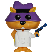 Funko Pop! Animation Secret Squirrel
