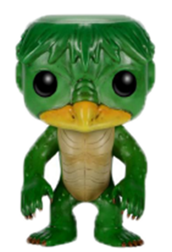 Funko Pop! Asia Kappa Icon