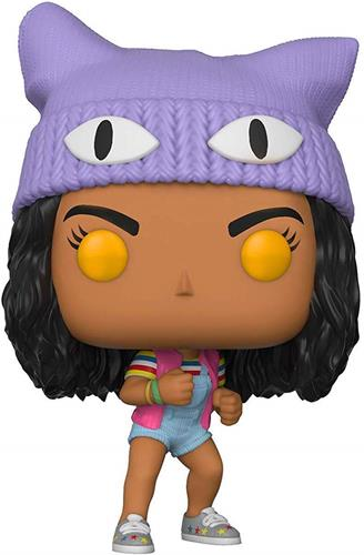 Funko Pop! Marvel Molly Hernandez