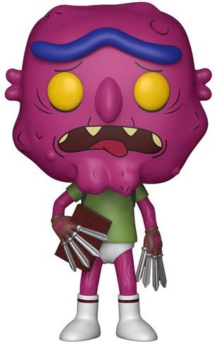 Funko Pop! Animation Scary Terry (No Pants)