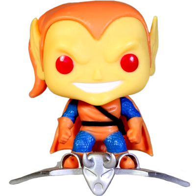 Funko Pop! Marvel Hobgoblin Icon Thumb