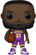 Funko Pop! Sports Lebron James