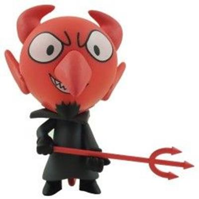 Mystery Minis Nightmare Before Christmas Series 1 Devil  Icon