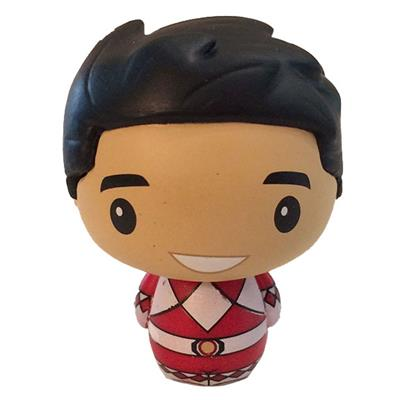 Pint Sized Heroes Power Rangers  Red Ranger (Unmasked)