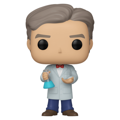 Funko Pop! Icons Bill Nye
