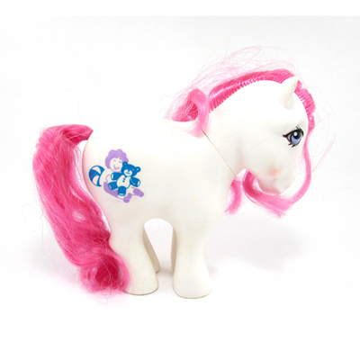 My Little Pony Year 07 Li'l Tot