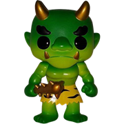 Funko Pop! Asia Oni (Green)