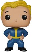 Funko Pop! Games Vault Boy