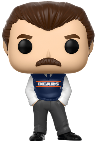 Funko Pop! Football Mike Ditka