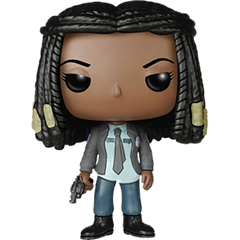 Michonne (Constable Uniform)