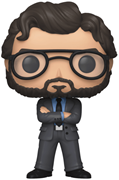 Funko Pop! Television The Professor