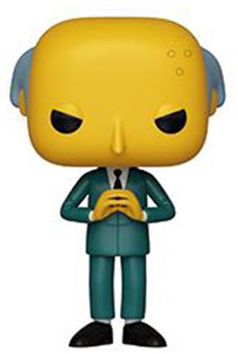 Funko Pop! Animation Mr. Burns