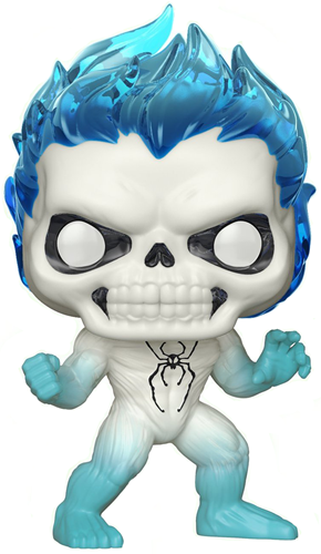 Funko Pop! Games Spirit Spider