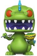 Funko Pop! Animation Reptar (w/ Cereal Bowl)