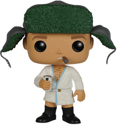 Funko Pop! Movies Cousin Eddie