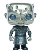 Funko Pop! Game of Thrones Night King (Metallic)