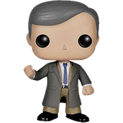 Funko Pop! Television The Cigarette Smoking Man