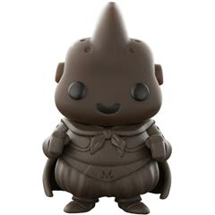 Majin Buu (Chocolate)