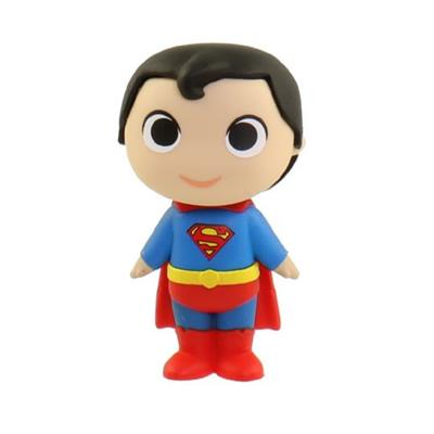 Mystery Minis DC Super Heroes & Pets Superman Stock