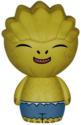 Dorbz DC Comics Killer Croc