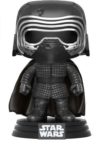 Funko Pop! Star Wars Kylo Ren (Cape)