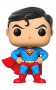 Funko Pop! Heroes Classic Superman