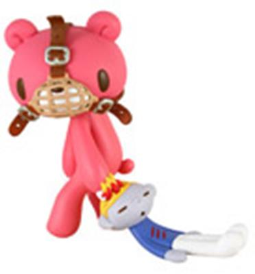 Kid Robot Gloomy Bear Muzzled Icon