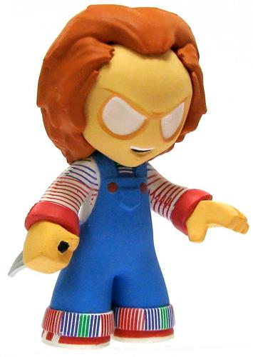 Mystery Minis Horror Series 1 Chucky  Icon