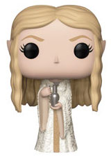 Funko Pop! Movies Galadriel