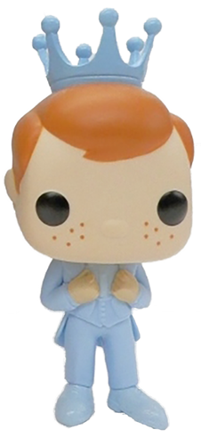 Funko Pop! Freddy Funko Harry Dune